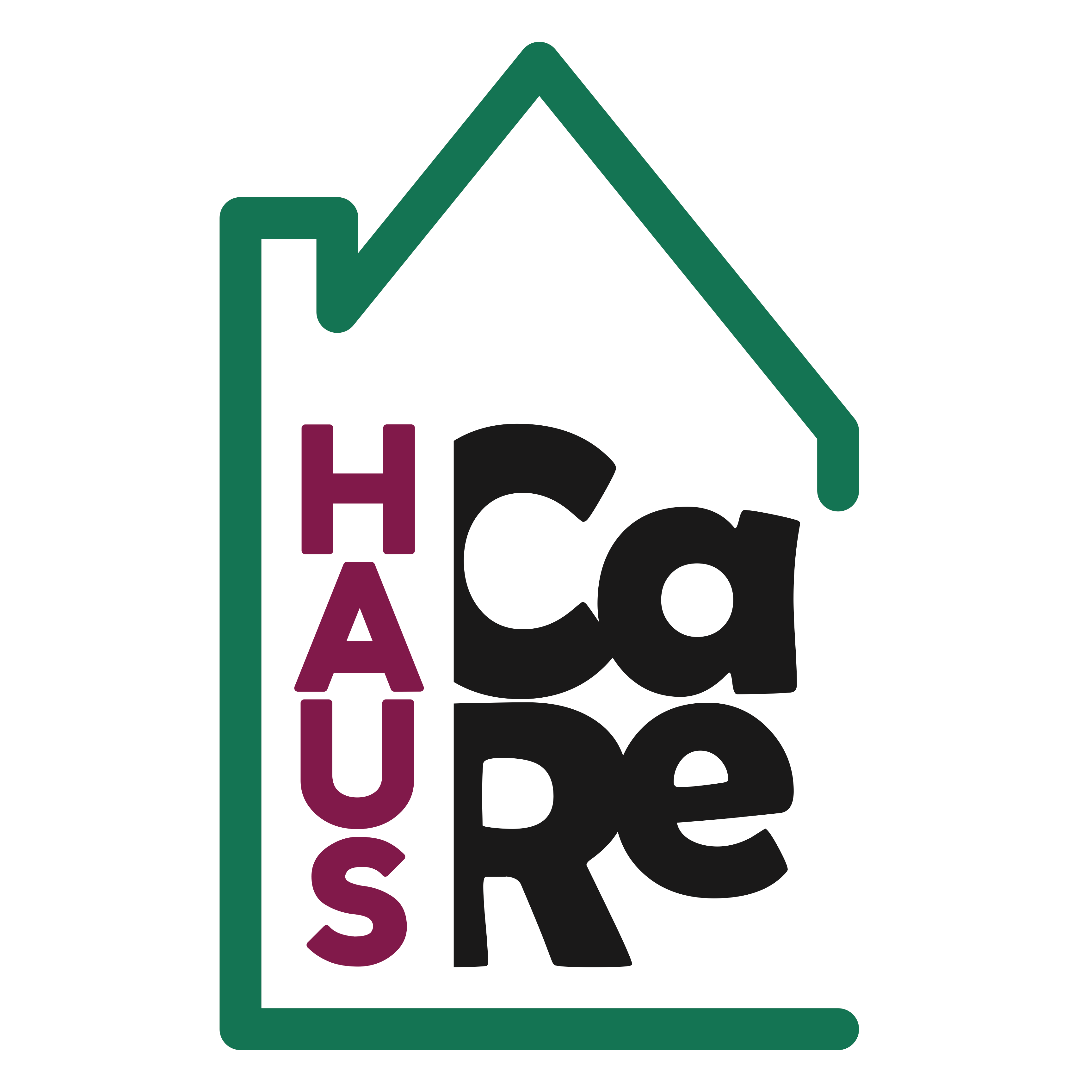 logo Haus-Care